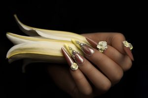 LEVEL 3 INTERNATIONAL DIPLOMA IN NAIL TECHNOLOGY